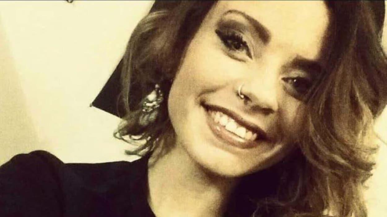 Le service régional de Codiac de la GRC sollicite l'aide du public afin de retrouver Lyndsay Hachey, 21 ans, qui est portée disparue.