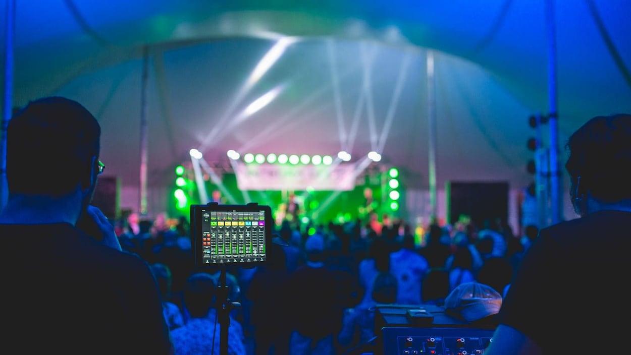 Les Festival de Blues du Plateau Boréal coïncidera cette année avec la Fête du Canada.