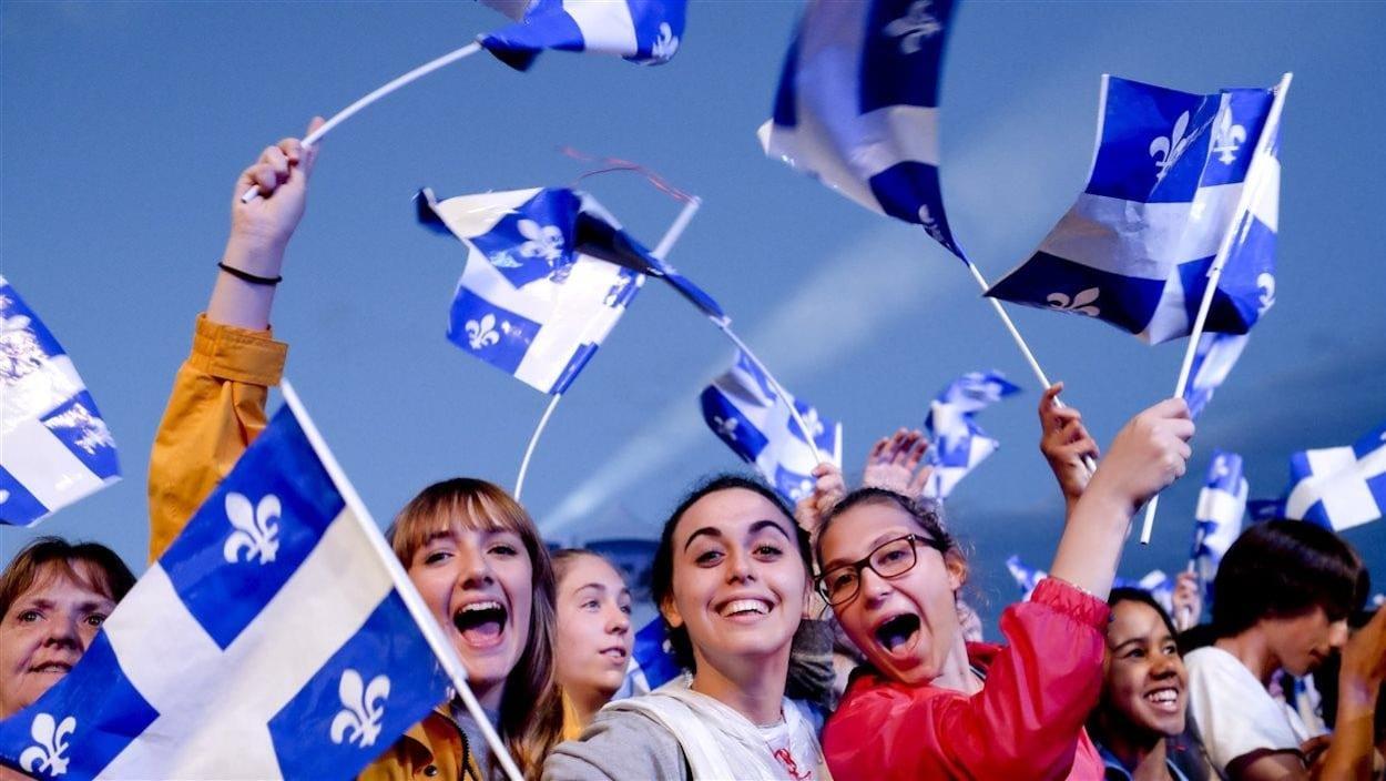 Fête nationale Québec