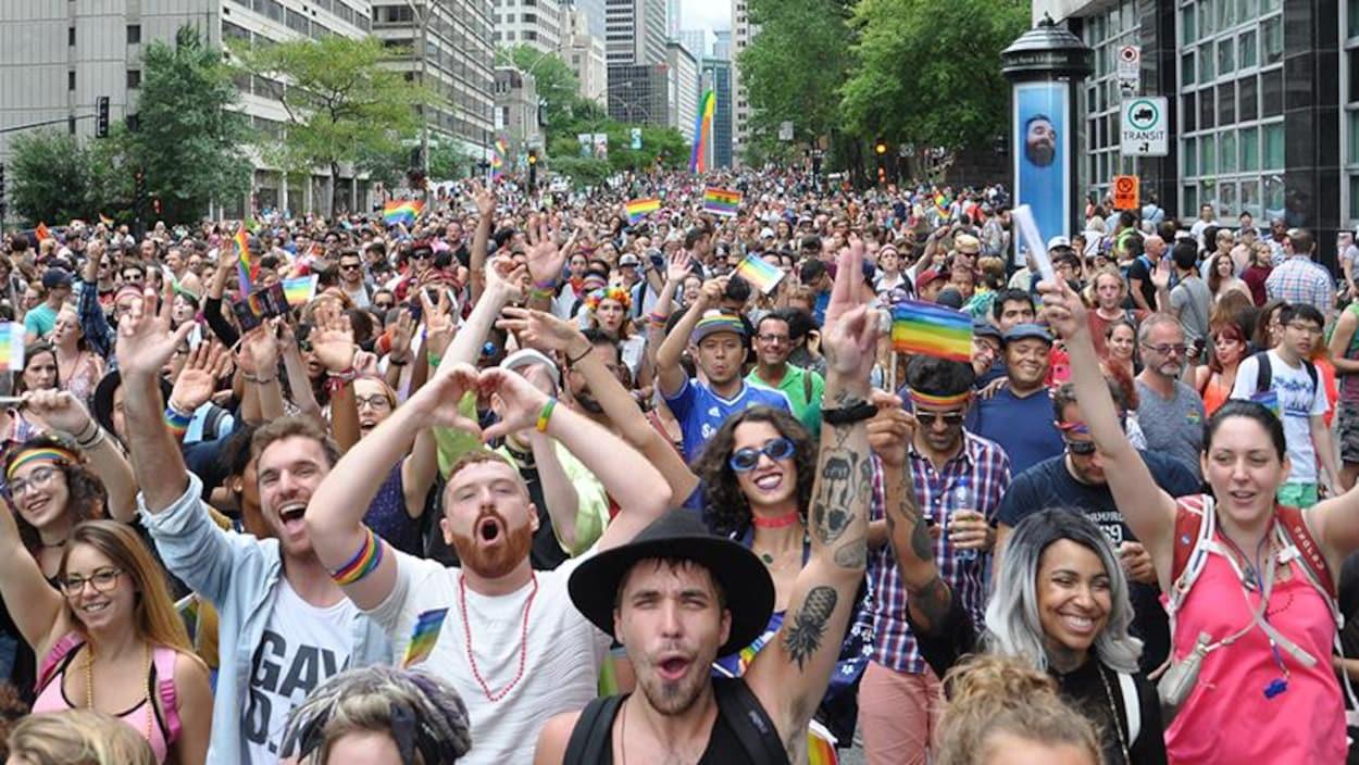 Fierté Canada Montréal 2017 a lieu du 10 au 20 août.