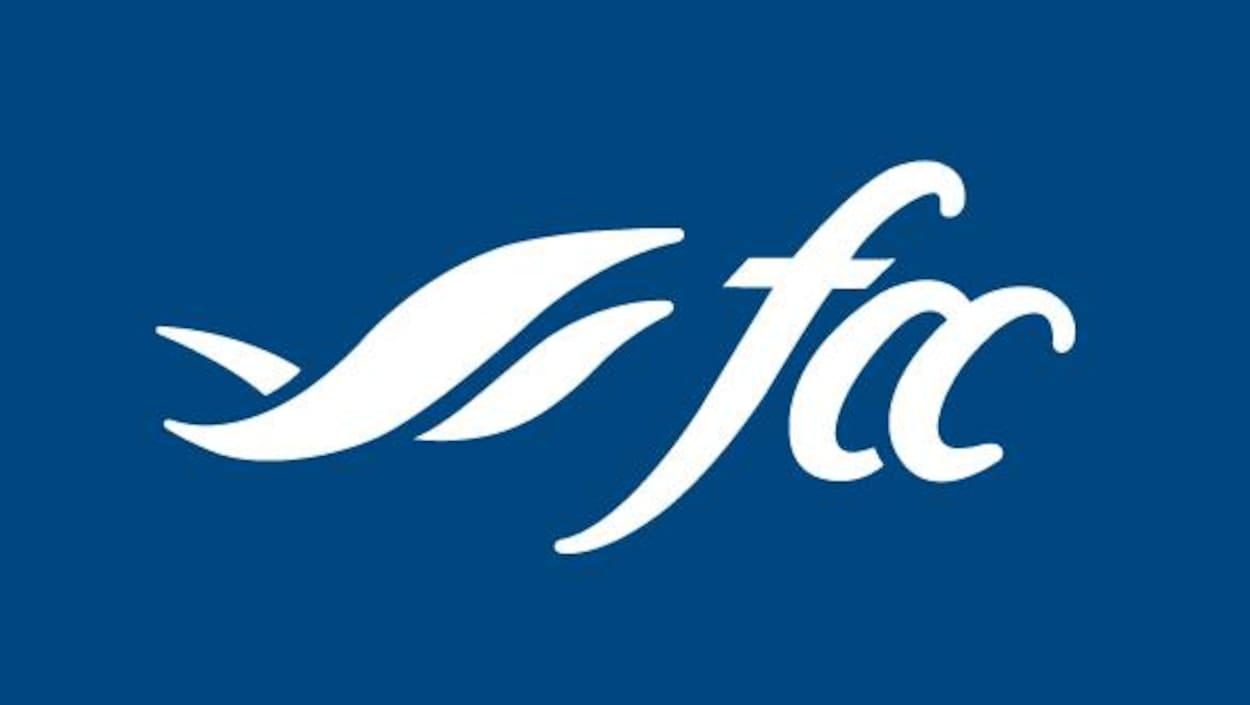 Logo de Financement agricole Canada.