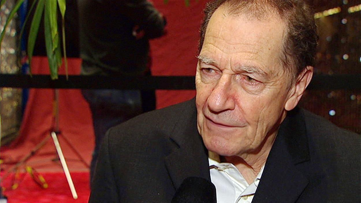 Le comédien Gabriel Gascon s'est éteint, il avait 91 ans.