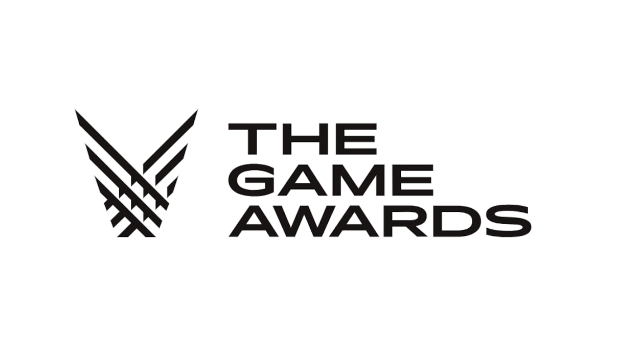 Le logo des Game Awards.