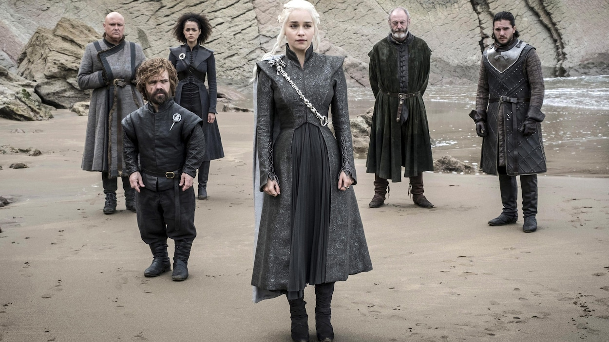 « Game of Thrones »