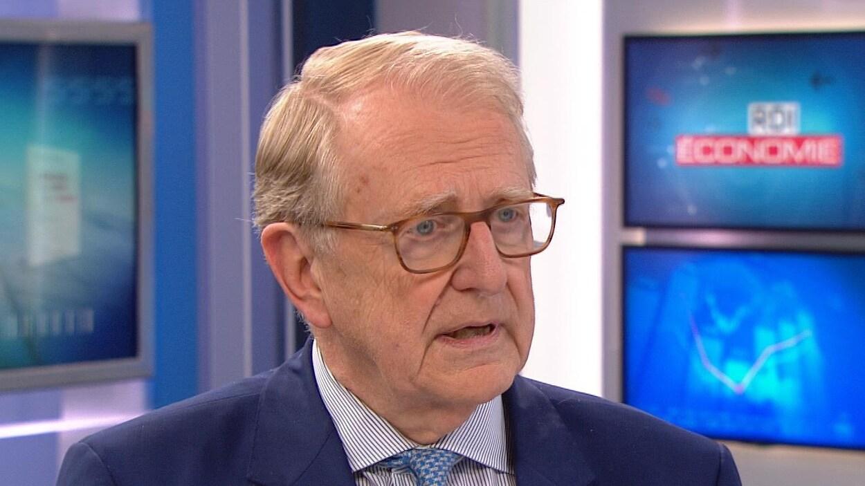 Georges Ugeux, PDG de Galileo Global Advisors, vient de publier « La descente aux enfers de la finance ».