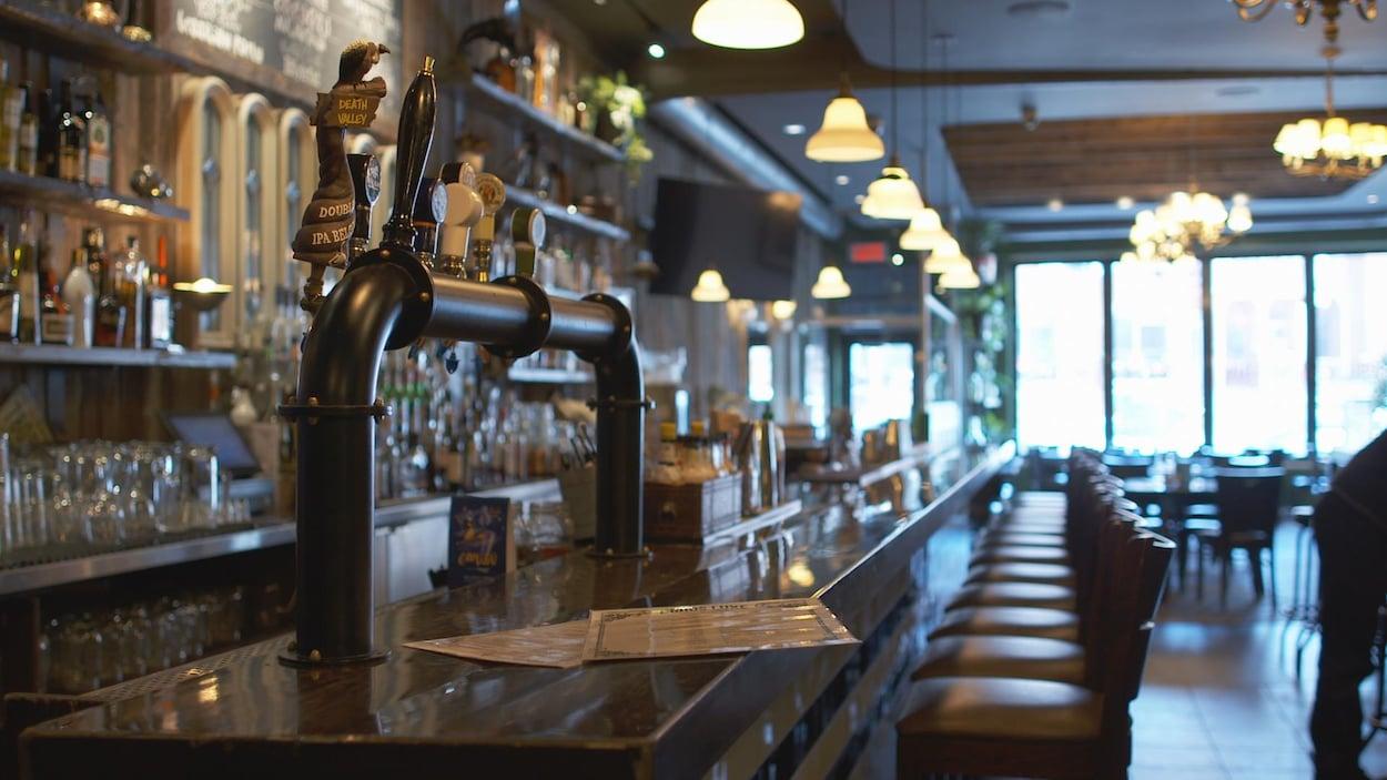 Temps dattente non payé des employés : des restaurants bafouent les