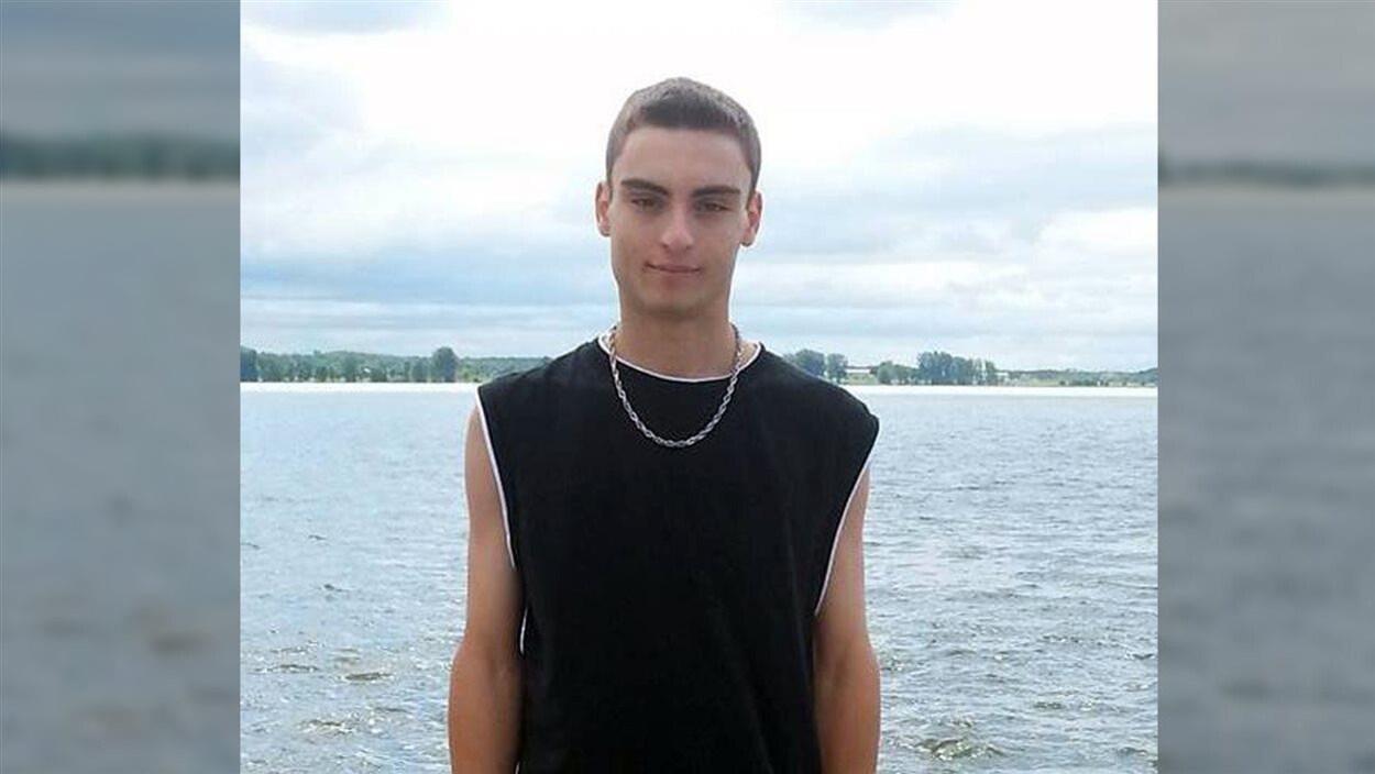 Guillaume Picotte accusé de complot pour meurtre à Trois-Rivières