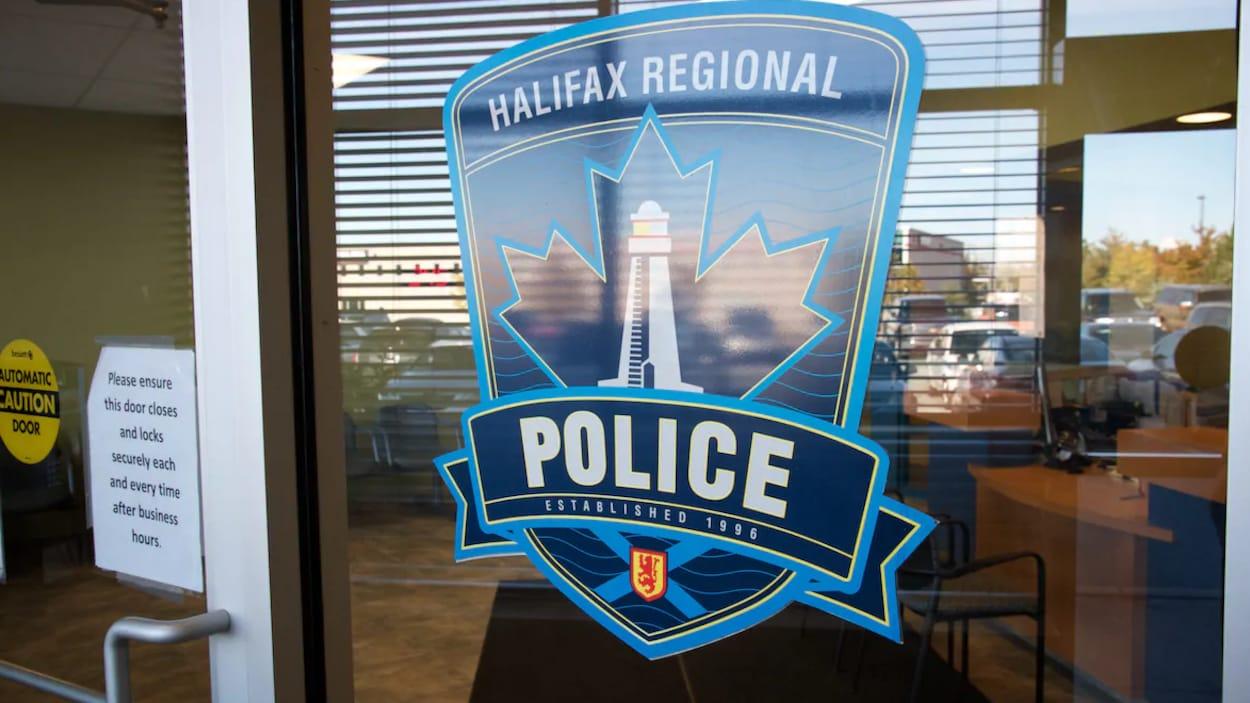 Les bureaux du service policier d'Halifax.
