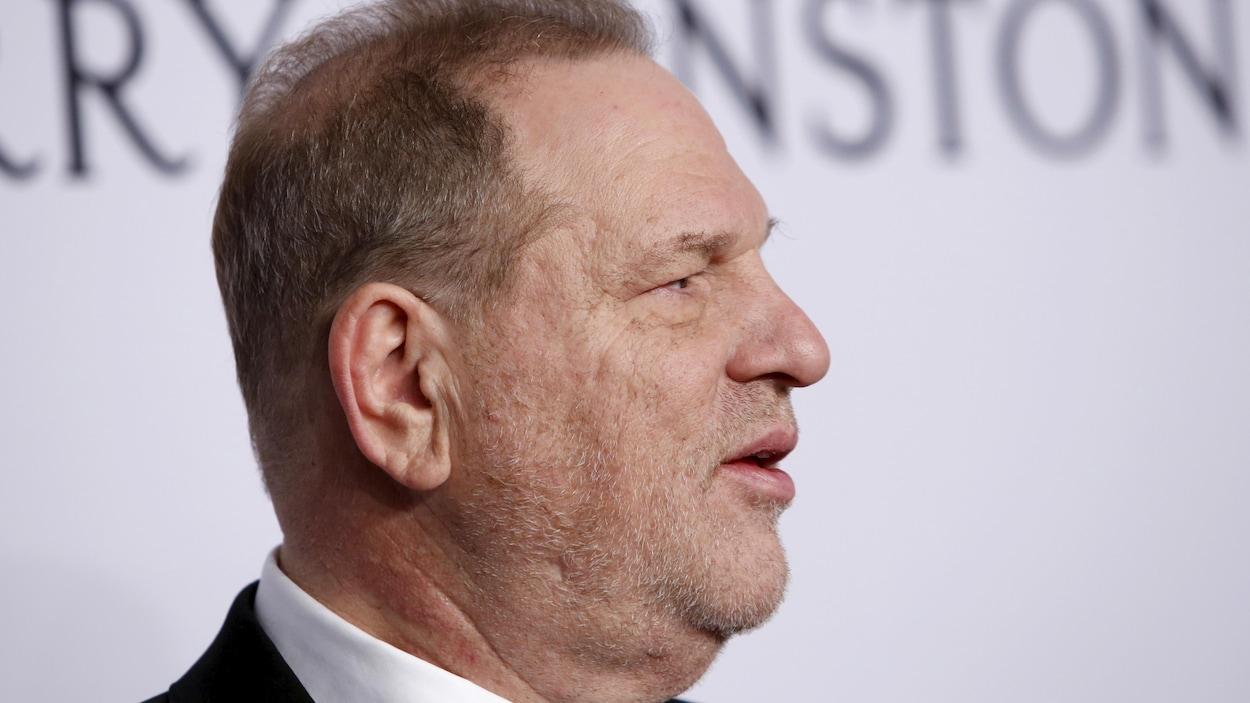 Harvey Weinstein a été renvoyé dimanche de sa propre entreprise, qu'il avait mise sur pied avec son frère, Bob, en 2005.
