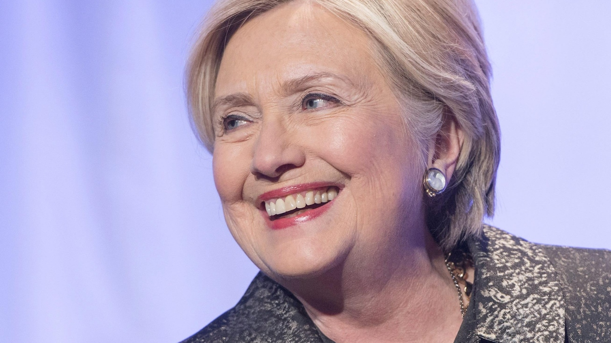 Hillary Clinton prépare une série avec Steven Spielberg