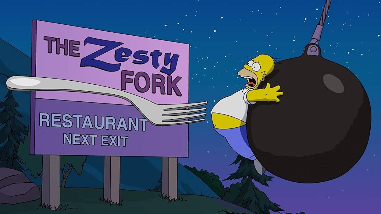 Oh punaise, un deuxième film des Simpson serait en préparation