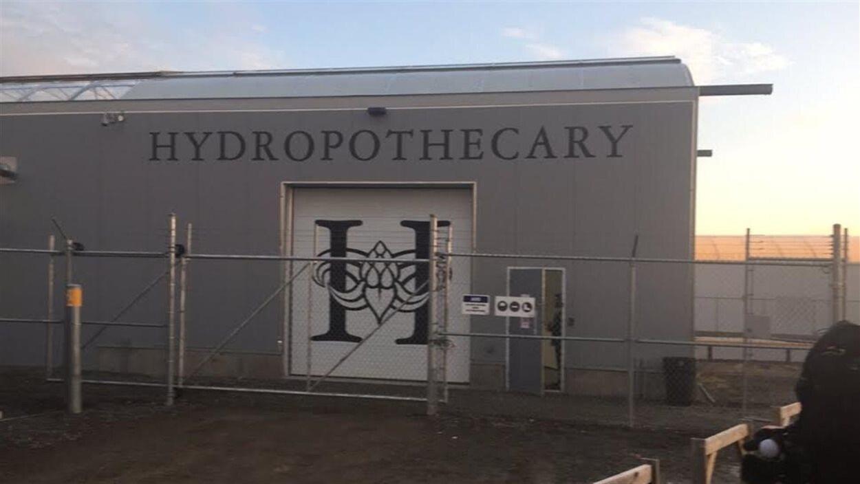 L'entreprise Hydropothicaire de Gatineau est en pleine expansion