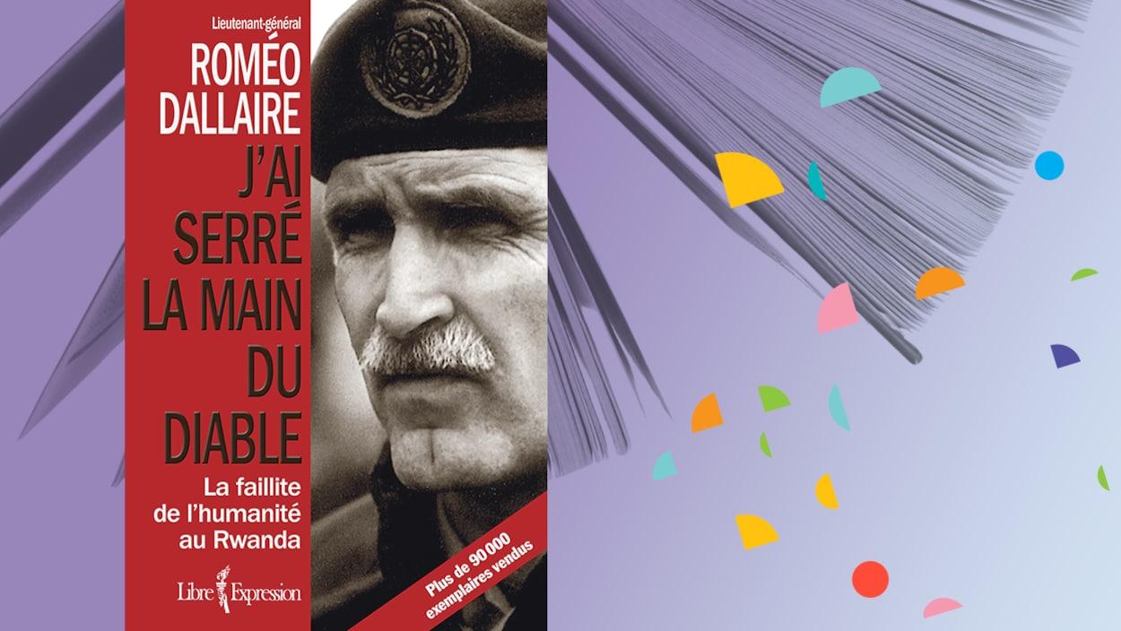« J'ai serré la main du diable », de Roméo Dallaire