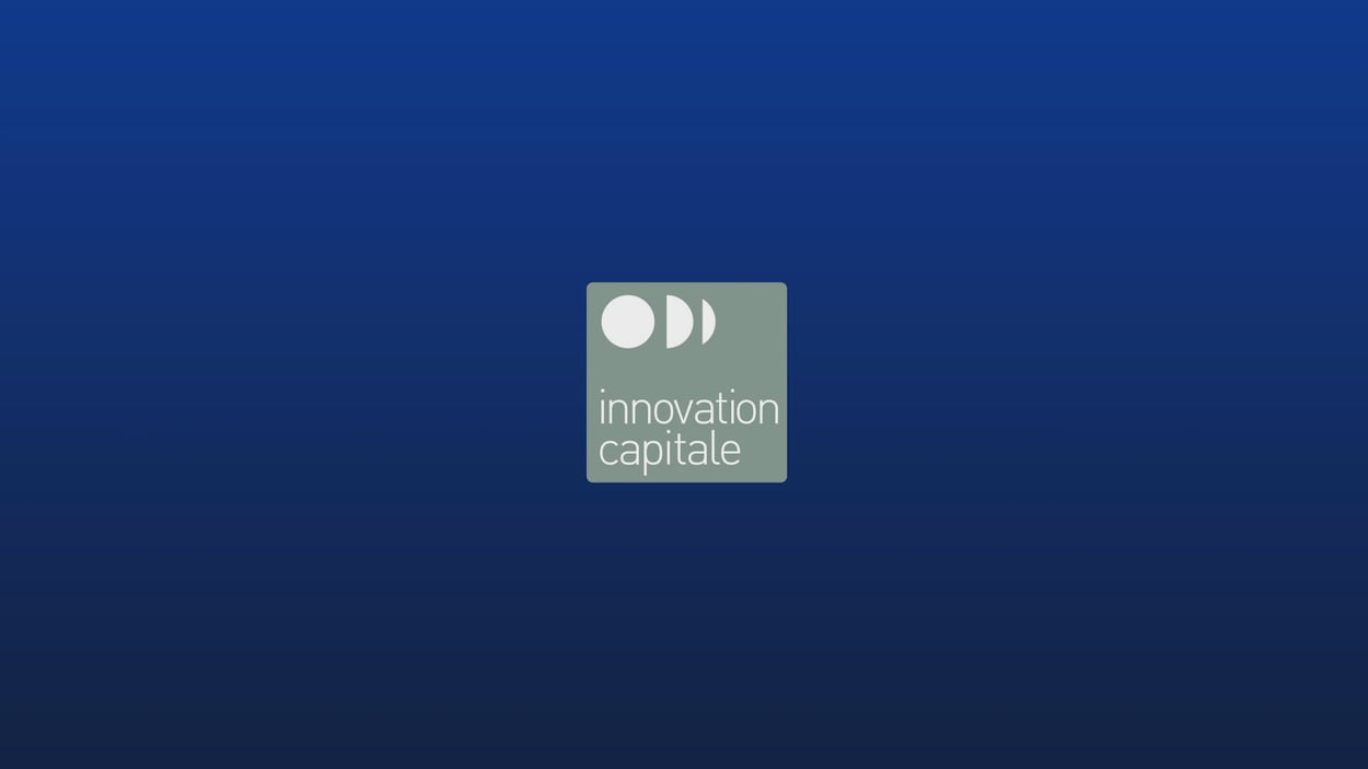 Innovation capitale