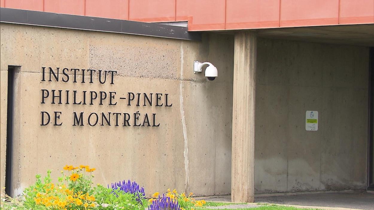 L'Institut national de psychiatrie légale Philippe-Pinel est un hôpital psychiatrique, spécialisé en psychiatrie légale.
