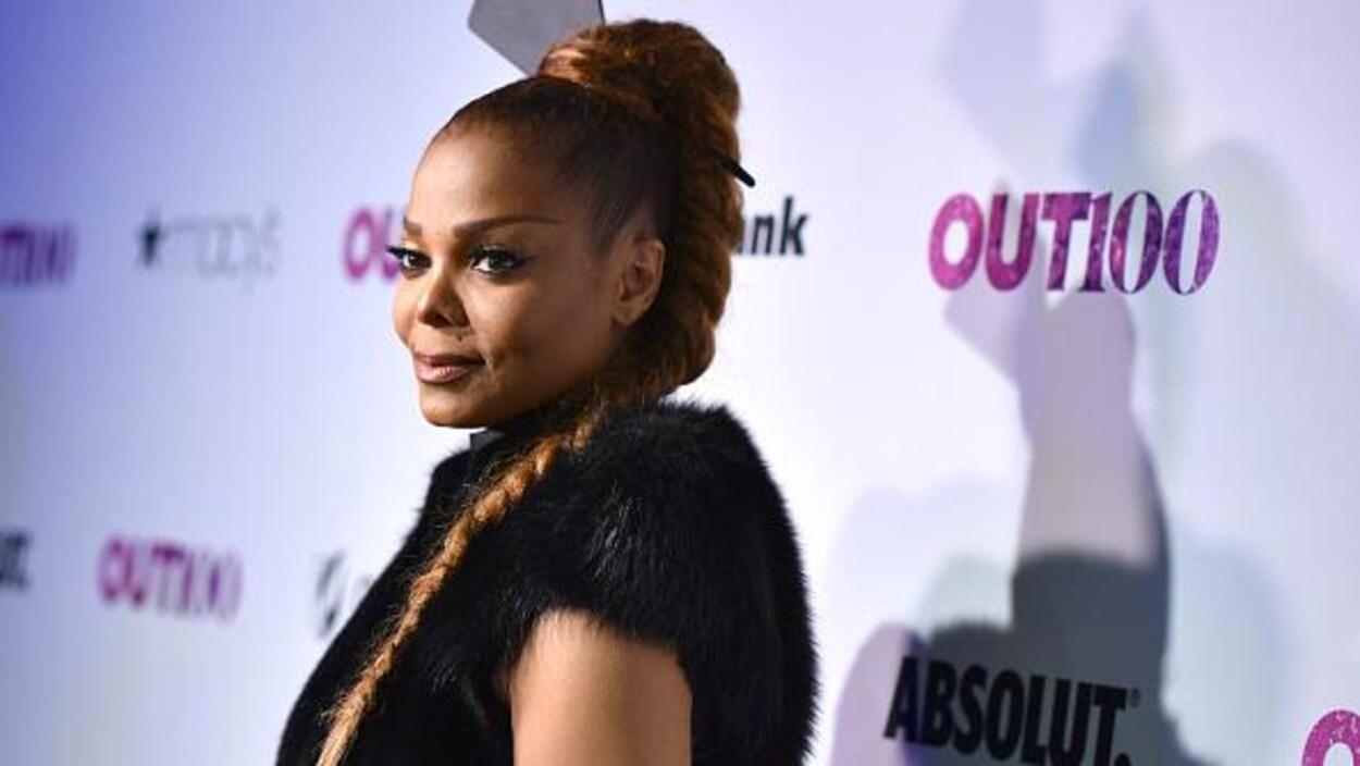 Janet Jackson en 2017