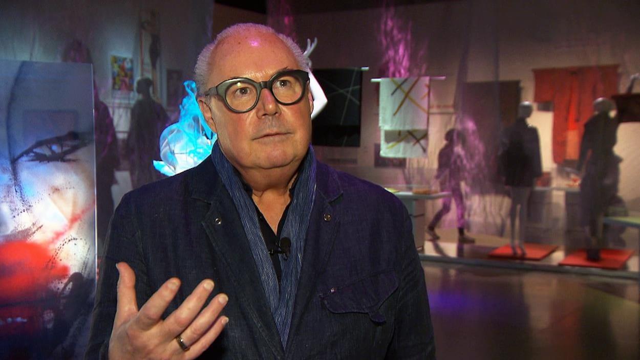 Jean-Claude Poitras