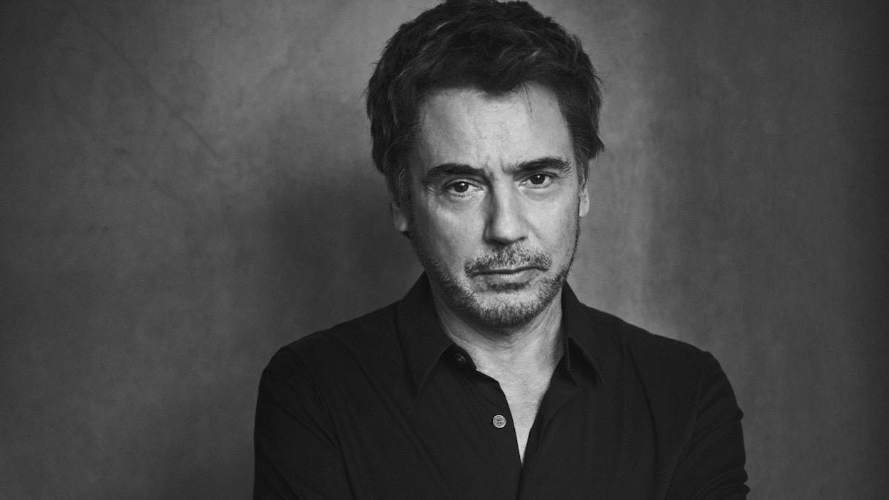 Concert de Jean-Michel Jarre, en avatar
