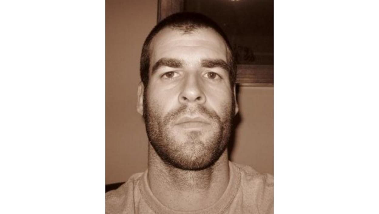 Le suspect, Justin Kuijer, 43 ans