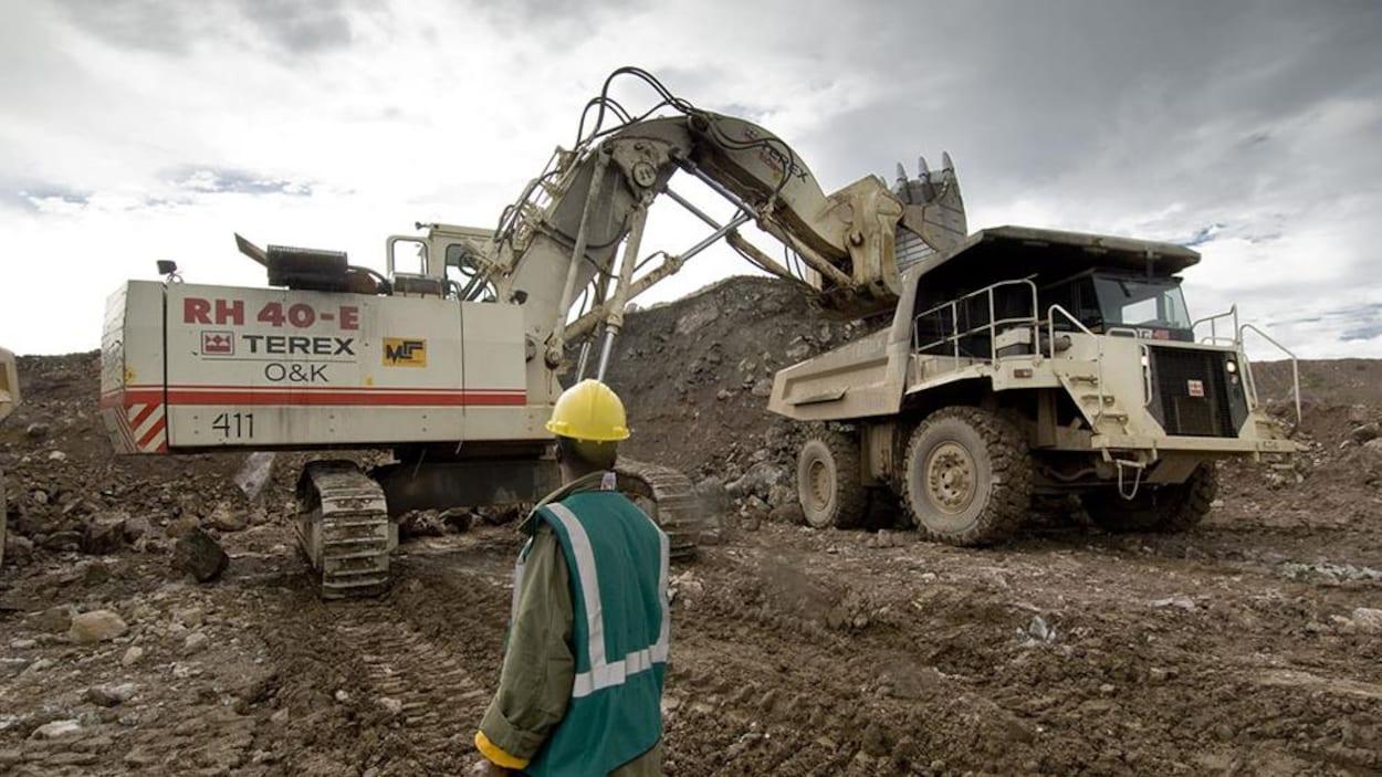 Opérations de Katanga Mining
