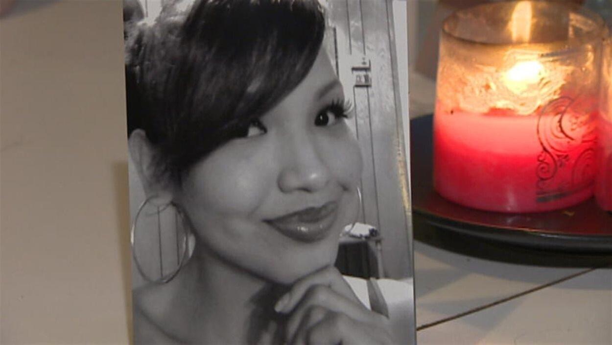 Kelly Goforth avait 21 ans lorsqu'elle a été assassinée