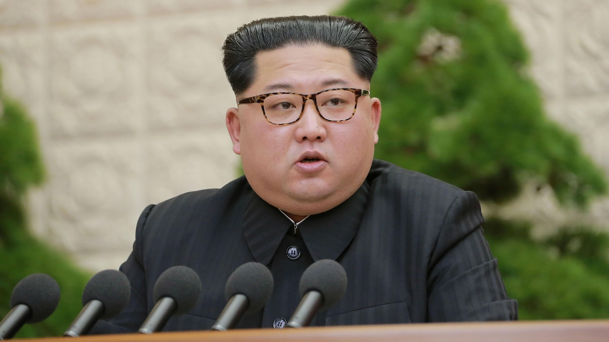 Corée du Nord: