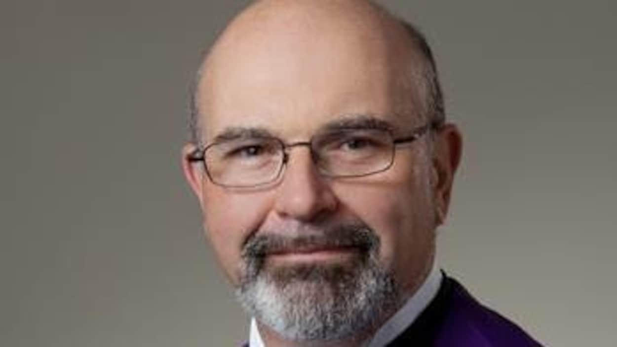 Le juge Randall Bocock