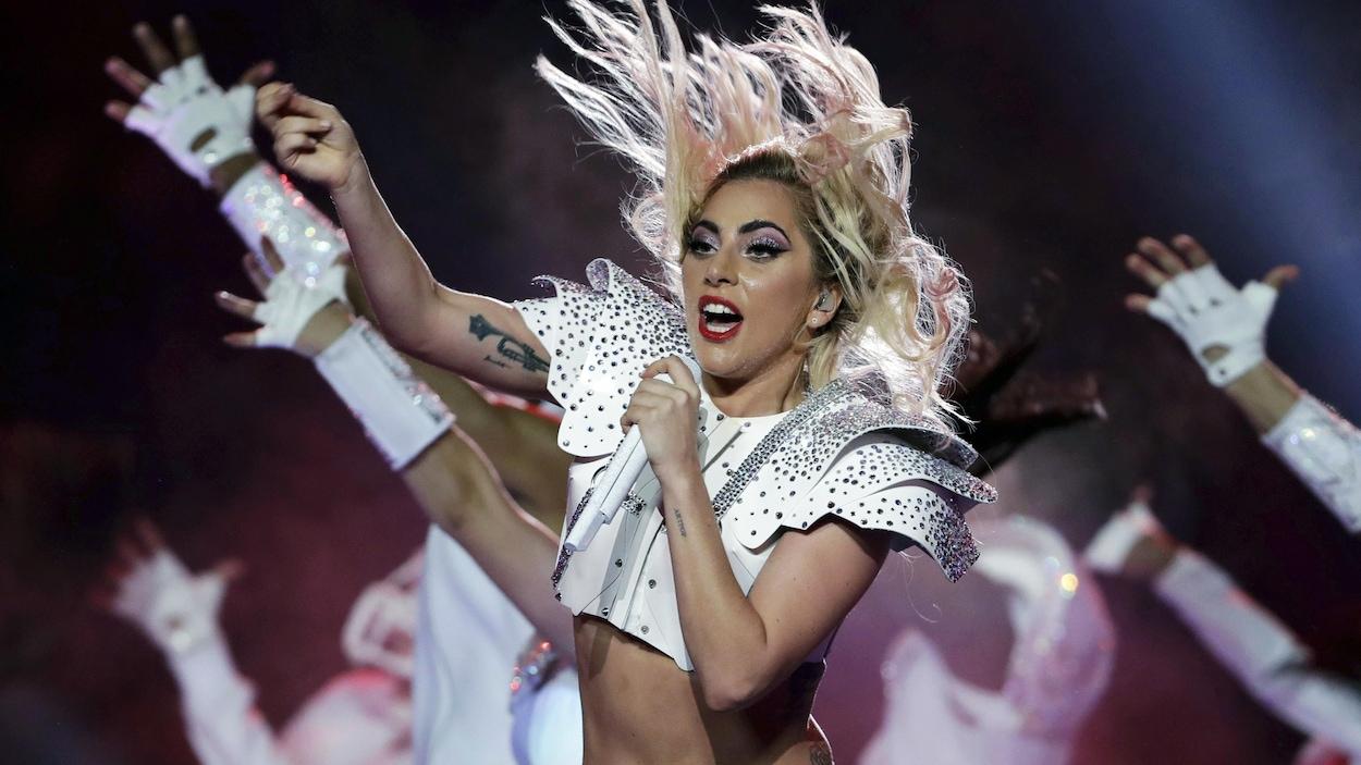 La chanteuse annonce un énorme changement pour sa carrière — Lady Gaga