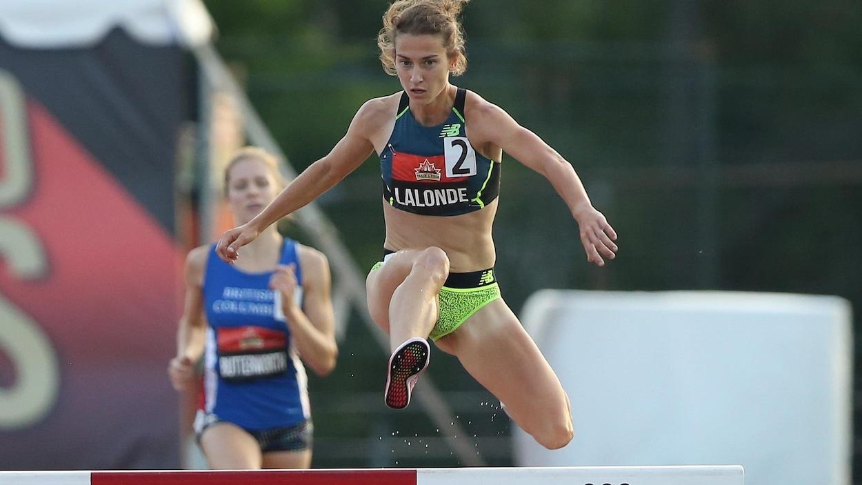 Geneviève Lalonde