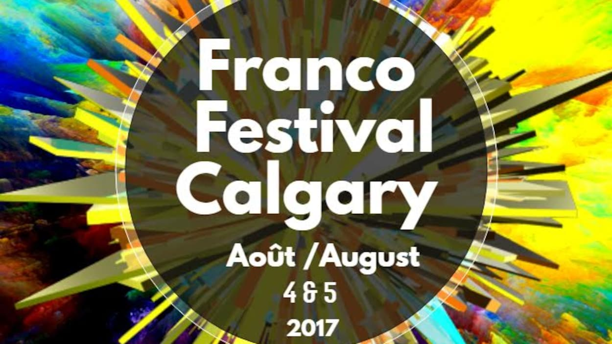 Le Franco Festival Calgary