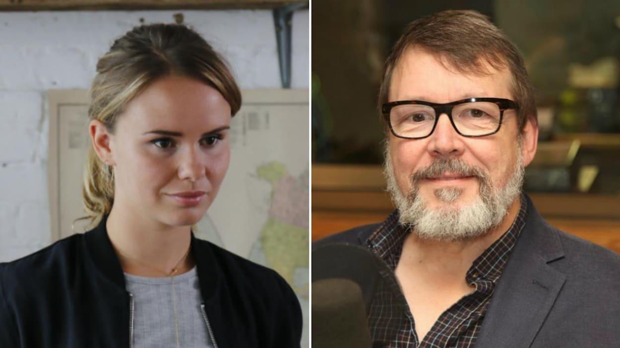 2 autres femmes accusent Michel Venne — Inconduite sexuelle