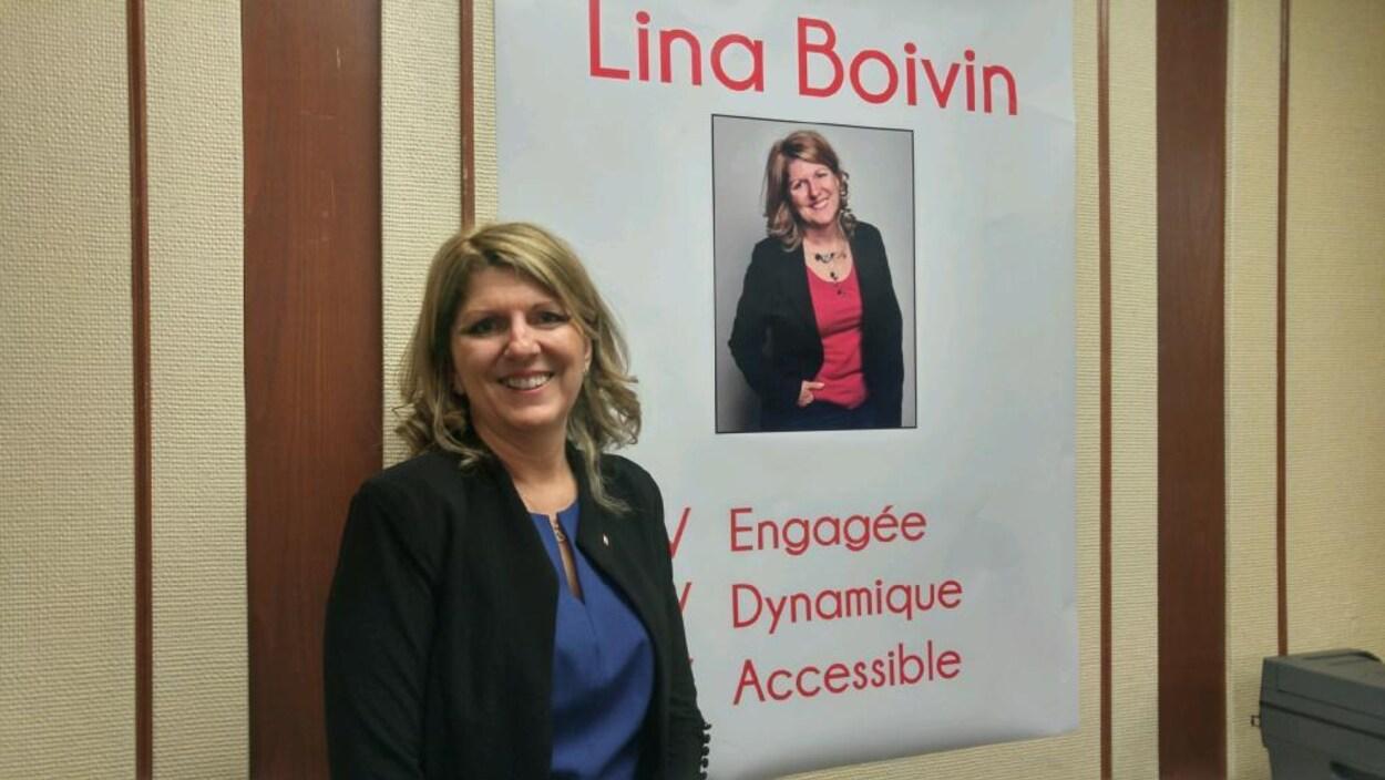 Lina Boivin
