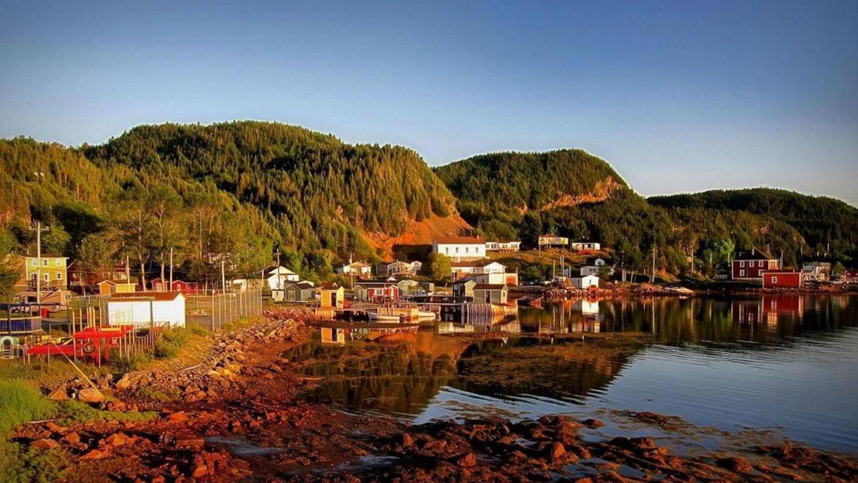 Les résidents de Little Bay Islands ont entamé des démarches pour tenter, de nouveau, de profiter du programme de déménagement de Terre-Neuve-et-Labrador.