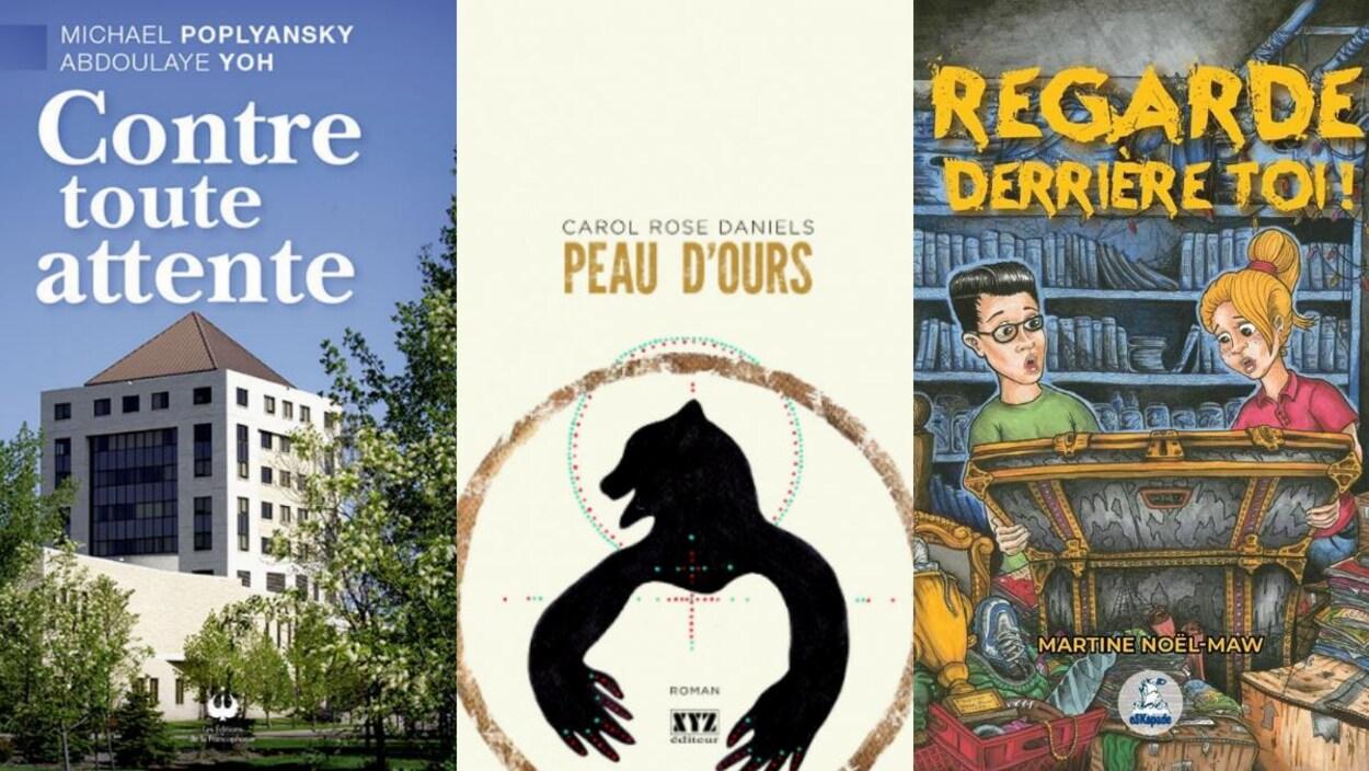 Les Finalistes Pour Le Prix Du Livre Francais 2019 Sont
