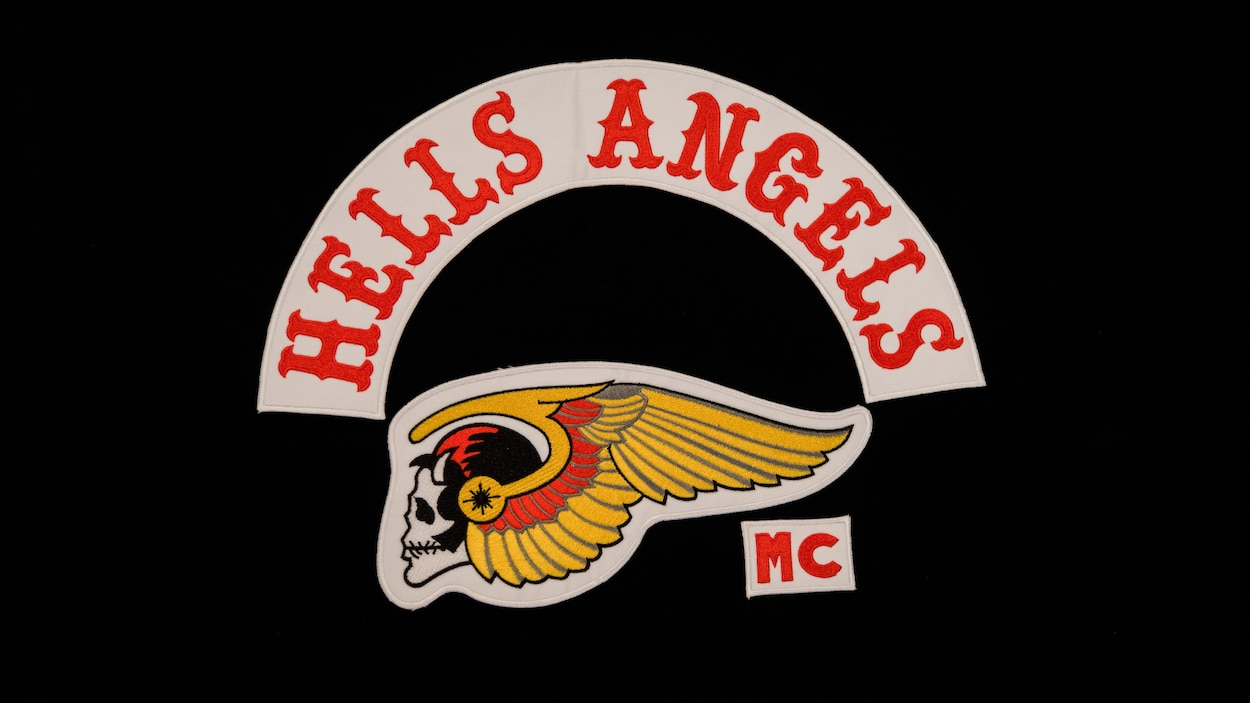 Fausses Vestes Des Hells Angels Un Jeu Dangereux Ici