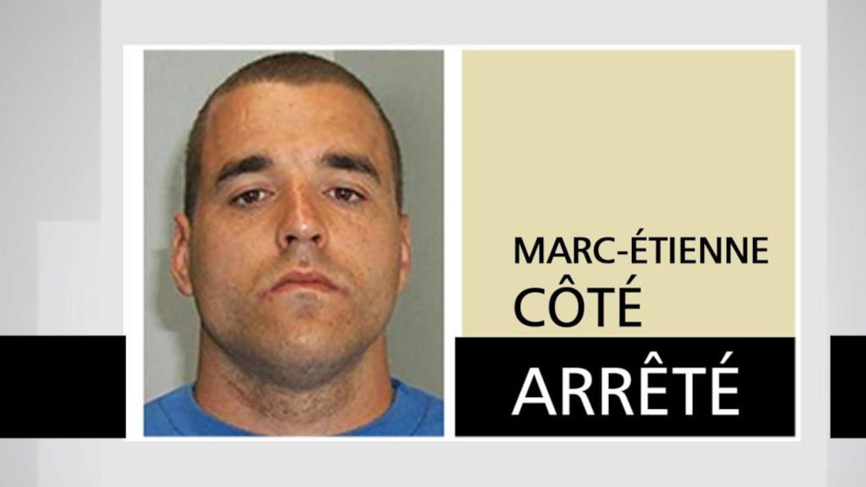 Marc-Étienne Côté