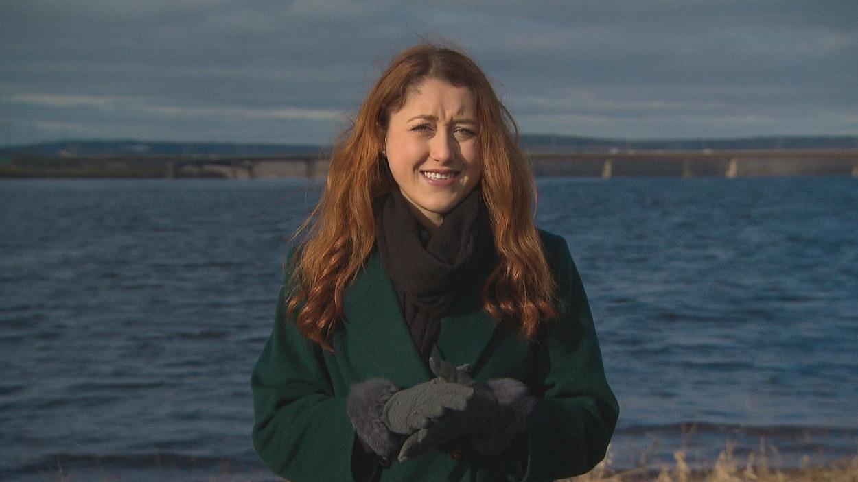 Mariève Bégin dresse le bilan de l'actualité environnementale en 2019.