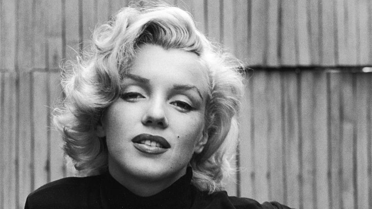 Une série et un film Netflix sur Marilyn Monroe en préparation | Radio-Canada.ca