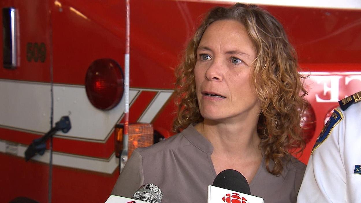 Une conseillère municipale de Baie-Comeau, Martine Salomon, est la nouvelle adjointe de circonscription de la députée de Manicouagan, Marilène Gill.