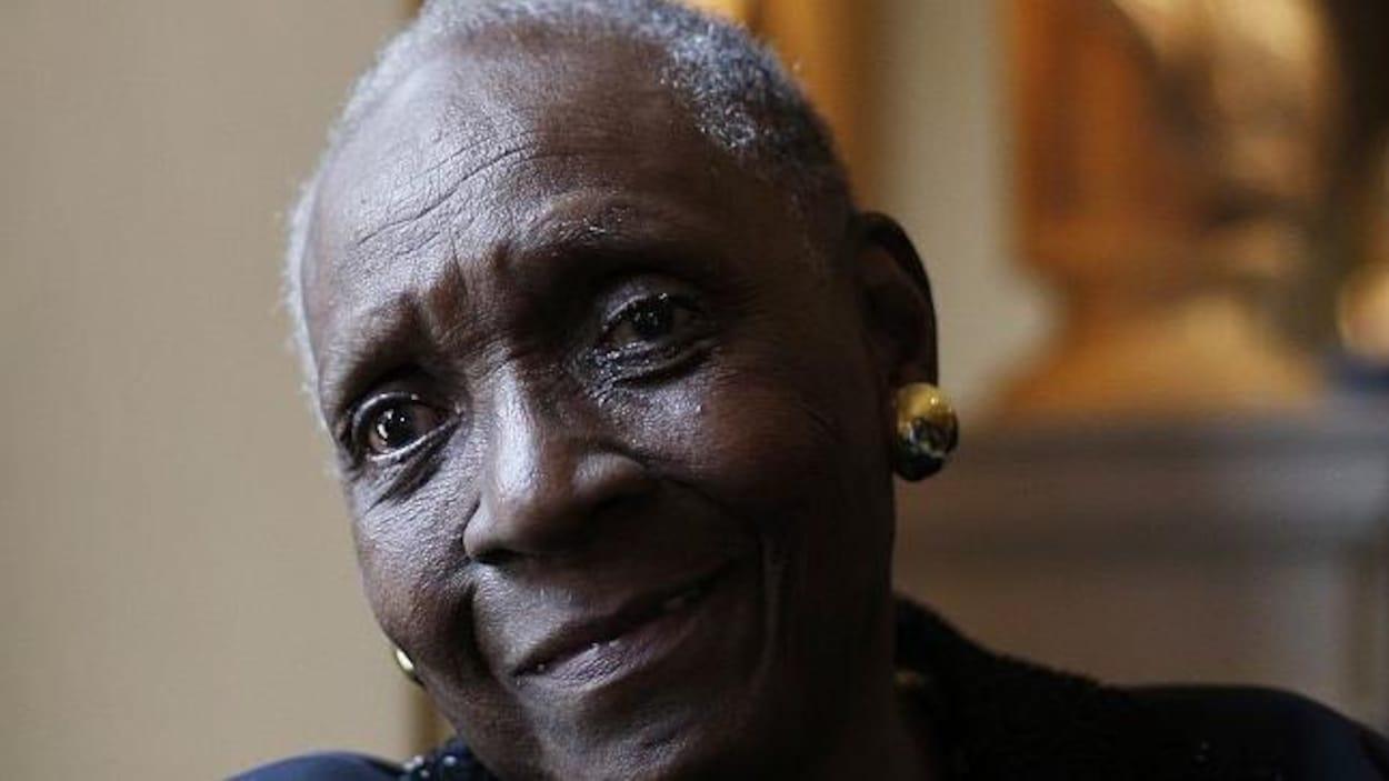 Le prix Nobel alternatif de littérature décerné à Maryse Condé