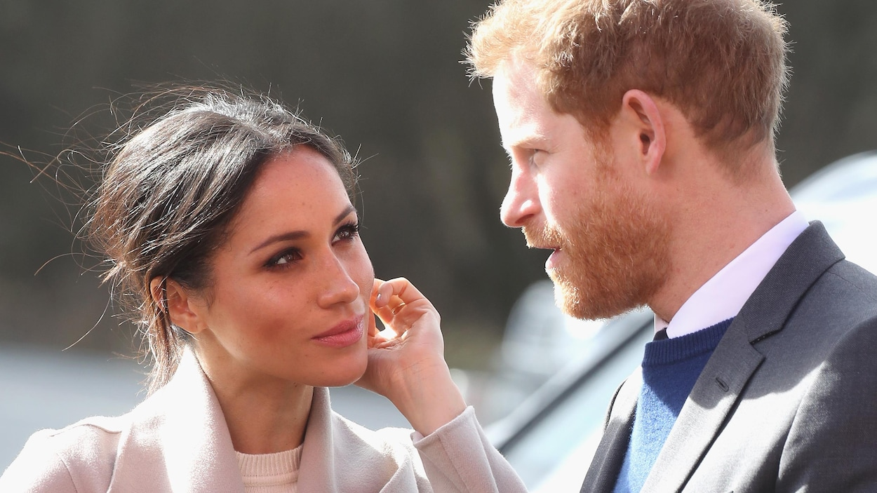Meghan Markle et le prince Harry uniront leur destinée le 19 mai 2018.