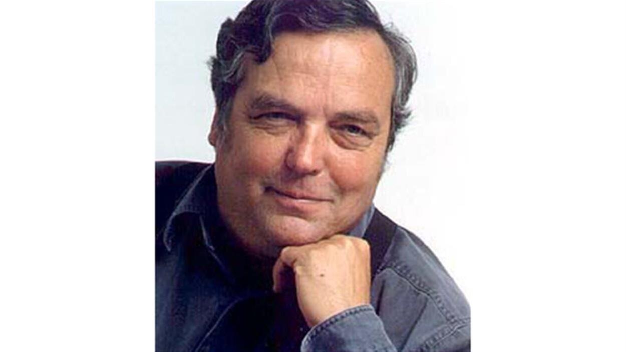 Pierre DesRuisseaux
