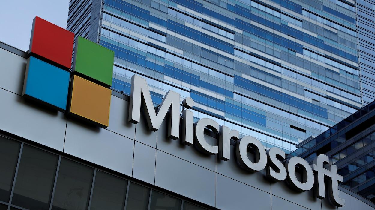 Semaine de 4 jours pour les salariés, le résultat est étonnant — Microsoft