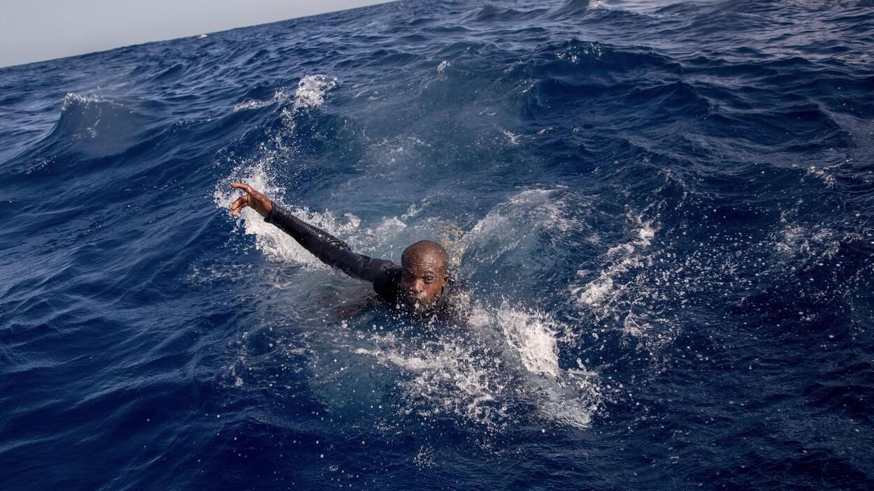 OIM: 90 migrants auraient trouvé la mort sur les côté libyennes
