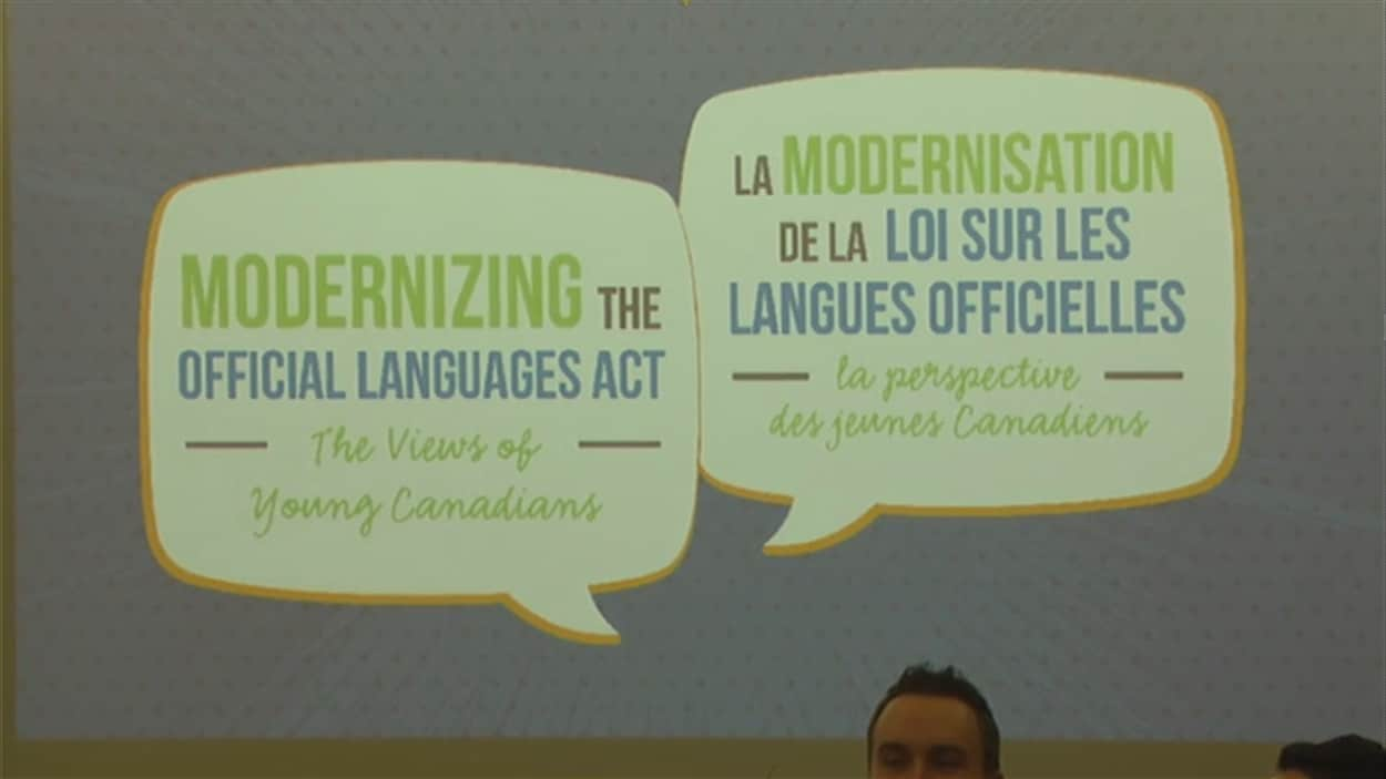 La modernisation de la Loi sur les langues officielles