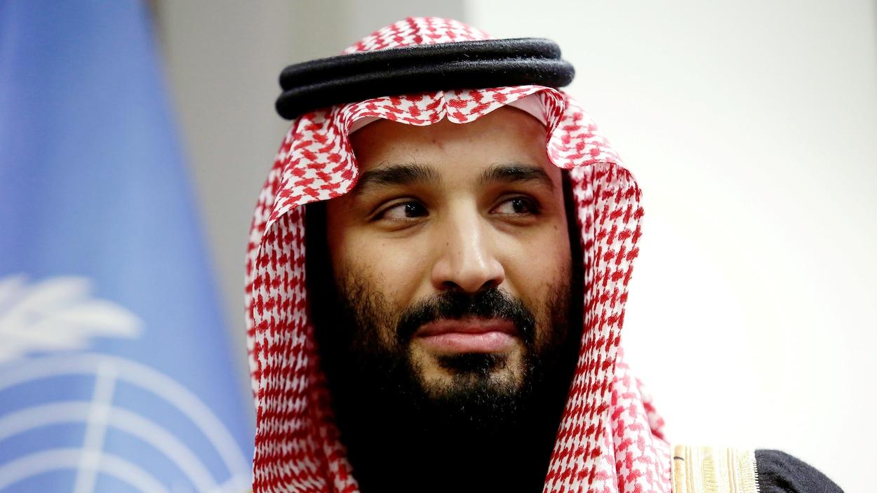 Réformateur, autoritaire, flambeur... Mohammed Ben Salmane, le prince saoudien aux multiples visages