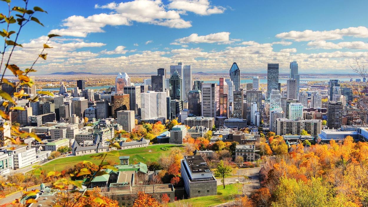 Alumni Days Montreal