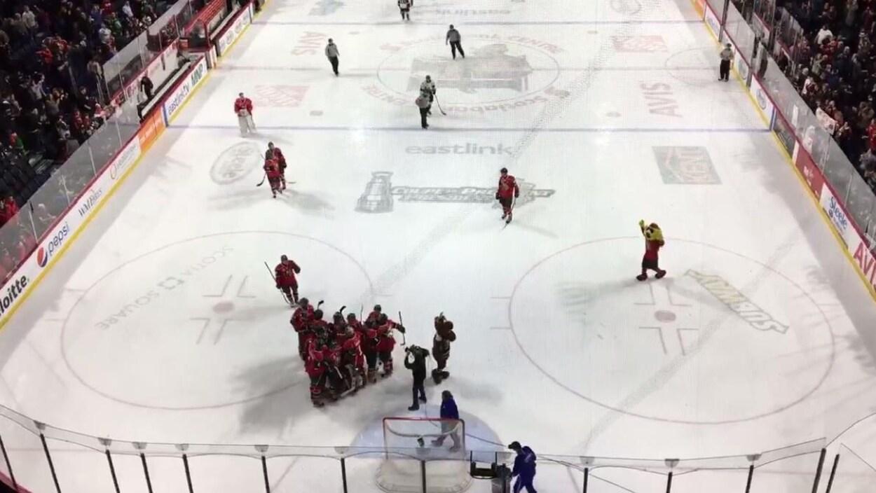 Les Mooseheads d'Halifax