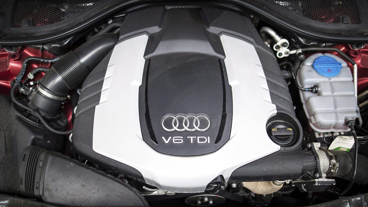 Deux hauts dirigeants de Volkswagen évitent un procès — Moteurs truqués