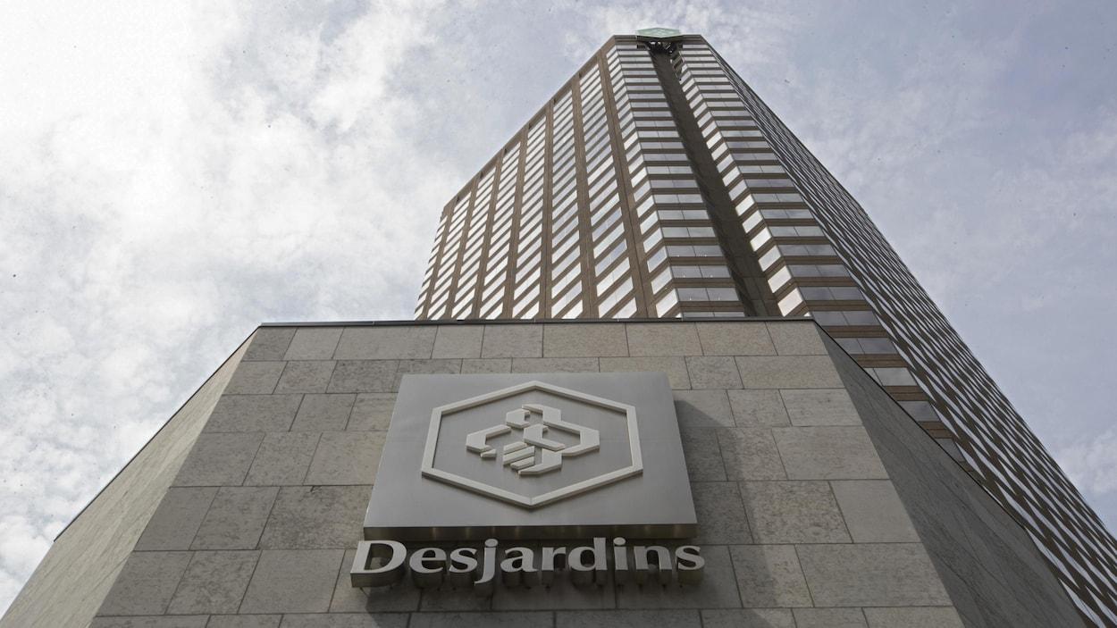 Fuite chez Desjardins: des détenteurs de cartes de crédit touchés